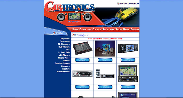 cartronics-before